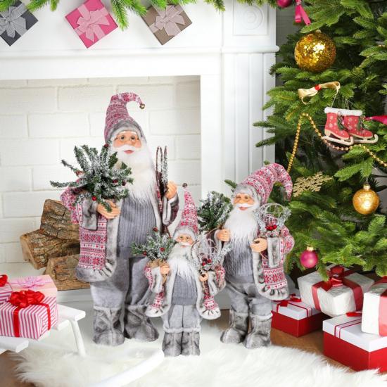 Ozdoby świąteczne Dekoracje I Dodatki Bożonarodzeniowe