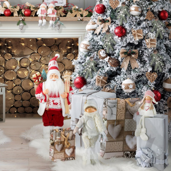 Pozostałe figurki świąteczne