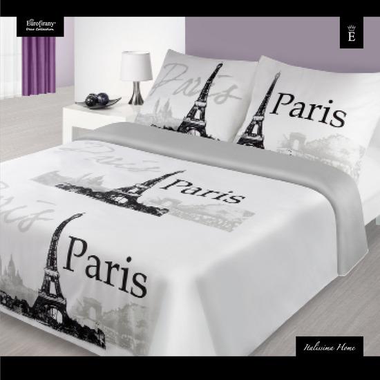 Komplet pościeli PARIS TOWER