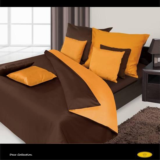 NOVA brown orange