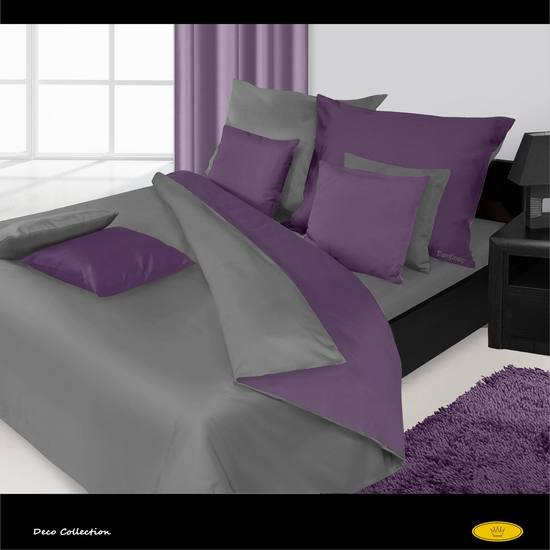 NOVA violet grey