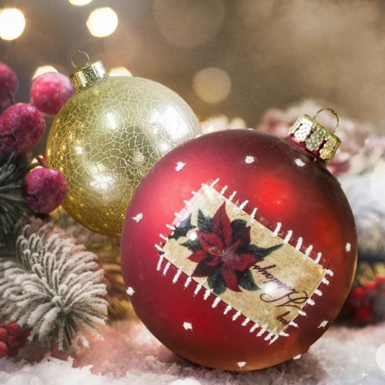 Modne Ozdoby I Dekoracje świąteczne 2019 Sklep