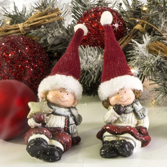 Ceramika świąteczna