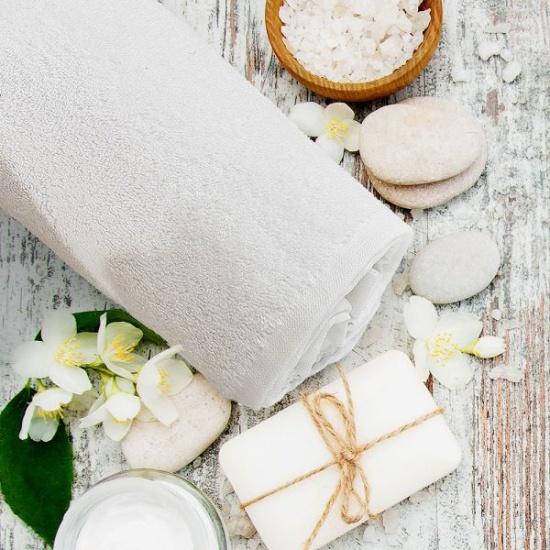 Nowości ręczniki