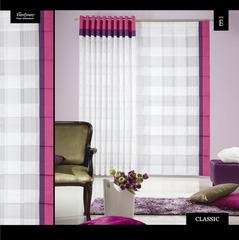 zasłona I ekran- CLASSIC 72/6 -