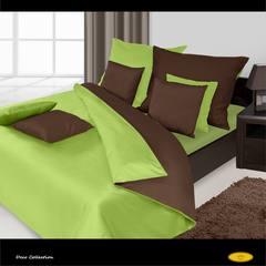 NOVA brown green