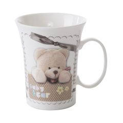 Kubek Teddy - 360 ml