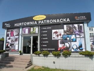 Hurtownia Warszawa