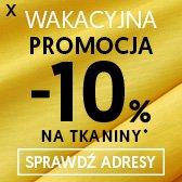 Promocja 20%